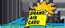Camping Grand Air Cadu à Damgan – Morbihan – Tél : 02 97 41 17 30